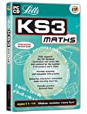 Letts KS3 Maths Interactive Revision Guide (Ages 11-14) (PC)