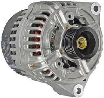 New Alternator For Land Rover V8 4.0 /& 4.6 Range Rover 1999 2000 2001 2002