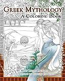 Greek Mythology%2C a Coloring Book