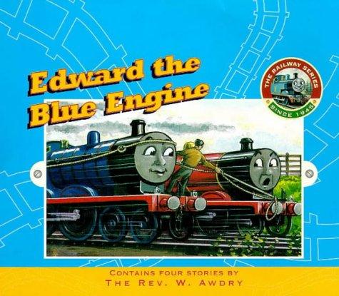 Engine The Blue Edward (Edward the Blue Engine (Railway))