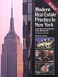 New York Modern Real Estate Practice, Edith Lank, 0793143632