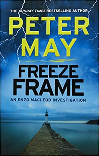 eea442230f086 Freeze Frame: An Enzo Macleod Investigation (The Enzo Files): Amazon ...
