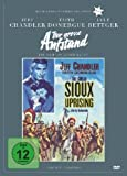 The Great Sioux Uprising [ NON-USA FORMAT, PAL, Reg.2 Import - Germany ]
