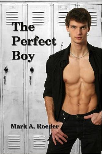 Perfect gay boys