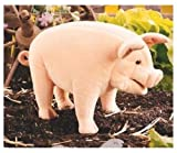 Folkmanis Puppets Large Pig Hand Puppet
