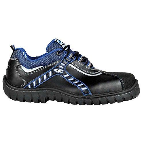 Cofra 36290-000.W40 Nordic S3 SRC Chaussures de sécurité Taille 40 Noir