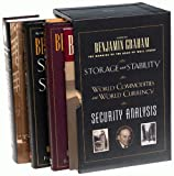 The Benjamin Graham Classic Collection, Benjamin Graham, 0071348107