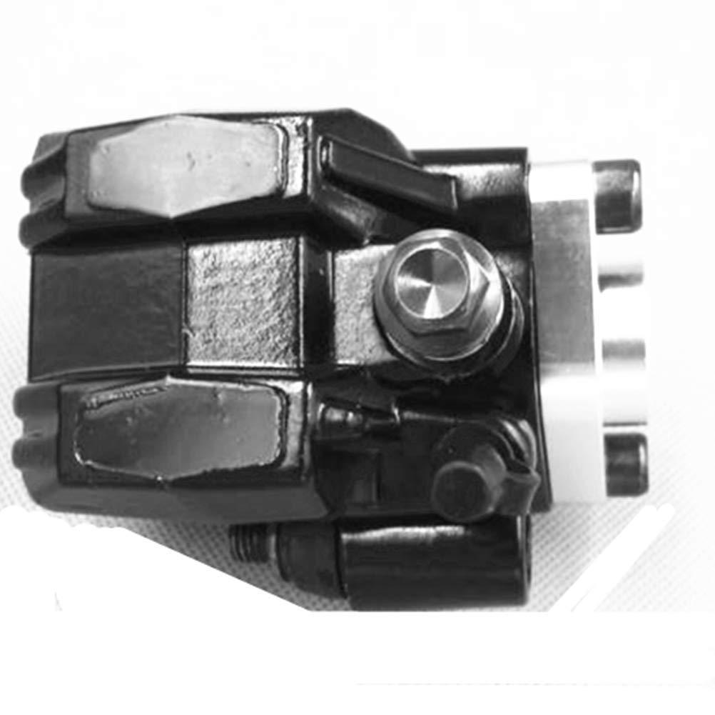 tianfeng Rear Brake Caliper For Yamaha Warrior 350 YFM350X Wolverine 350 YFM350FX WITH BRAKE PADS