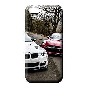 iphone 6plus 6p Brand Bumper Protective cell phone shells bmw e92 m3 nissan gtr r35