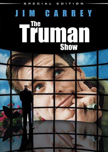The Truman Show (Hardy Show Dvd)