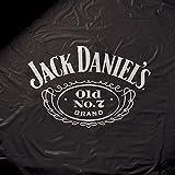 Jack Daniel's Vinyl Pool Table Cover, 8'