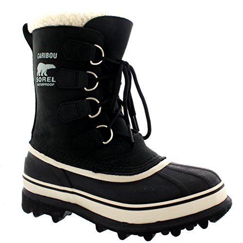 Womens Sorel Caribou Waterproof Winter product image