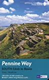 Pennine Way South (National Trail Guides)