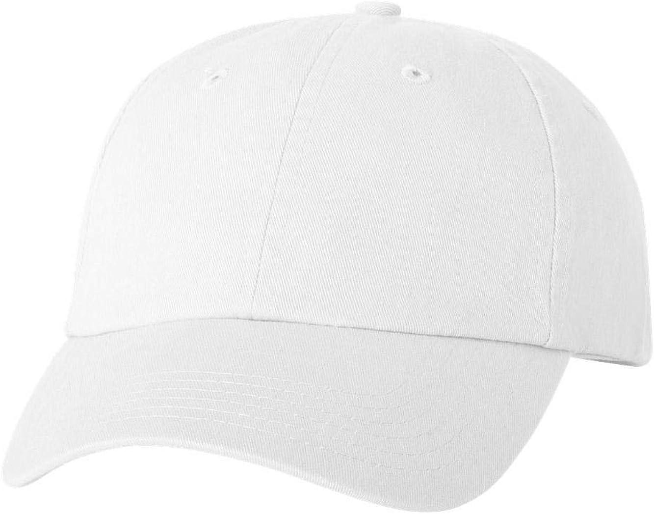 Valucap Bio-washed Cap