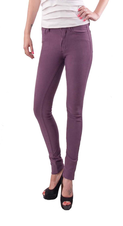 Joe's Jeans Skinny Jennings Purple Stretch 2015 Collection (25)