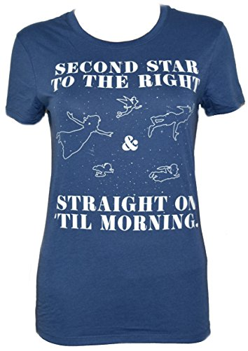 disney-peter-pan-second-star-juniors-t-shirt