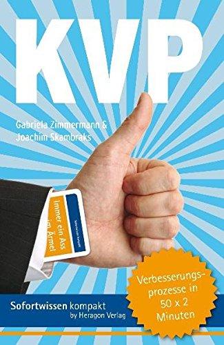 KVP: Verbesserungsprozesse in 50 x 2 Minuten
