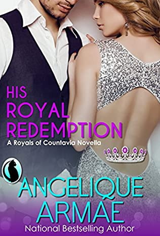 book cover of His Royal Redemption