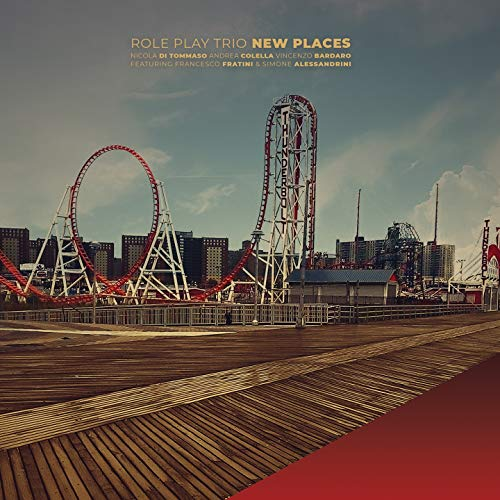 New Places (New Places)