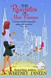 Free eBook - The Reinvention of Mimi Finnegan