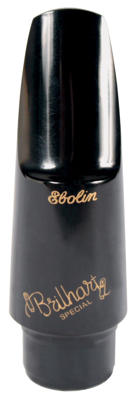 Selmer BS404 Brilhart Tenor Sax Mouthpiece, Medium