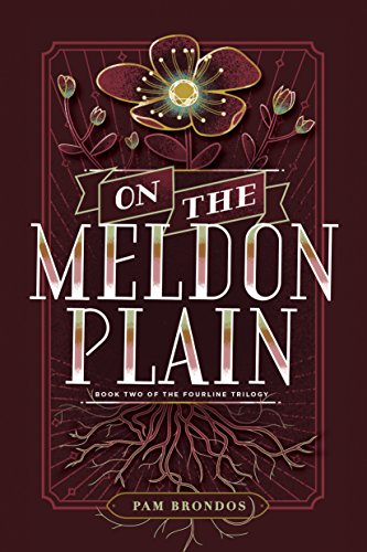 On the Meldon Plain by Pam Brondos