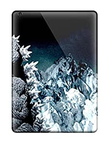 Excellent Design Godzilla Phone Case For Ipad Air Premium Tpu Case