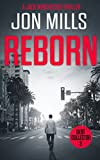 Reborn - Debt Collector 3 (A Jack Winchester Thriller)