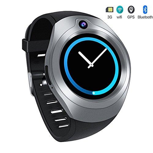 1 Gb Mp3 Watch - 1.3