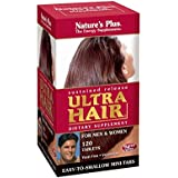 Ultra Hair Time Release Mini Tabs - 120 - Tablet