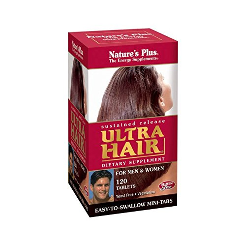 Natures Plus Ultra Hair Release