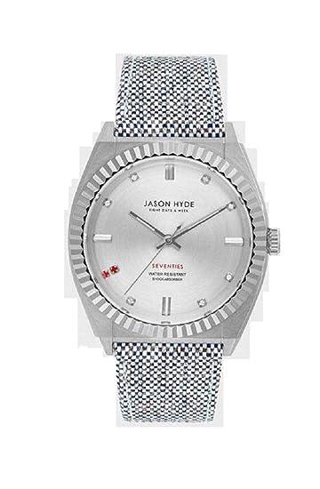 JASON HYDE Ruby-Eight JH20000