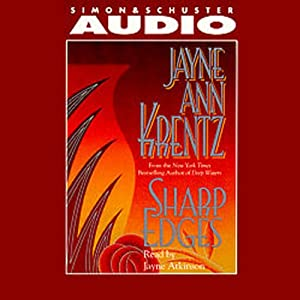 Sharp Edges Audiobook
