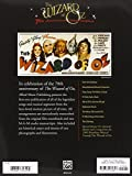 The Wizard of Oz -- 70th Anniversary Deluxe Songbook (Vocal Selections): Piano/Vocal/Chords