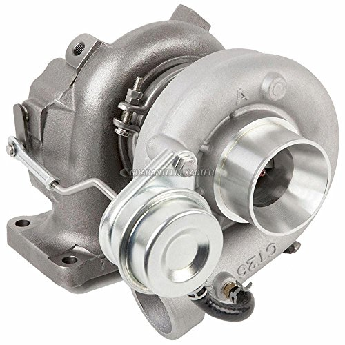 Supra Turbo Toyota (New Turbo Turbocharger For Toyota Supra MkIII MA70 CT26 1987 7M-GTE 1988 1989 - BuyAutoParts 40-30288AN New)