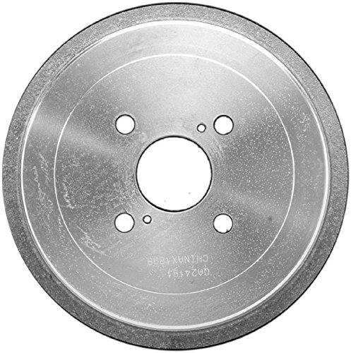 Bendix Premium Drum and Rotor PDR0812 Rear Drum