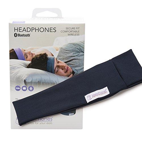 rca 900 mhz wireless headphones - 5
