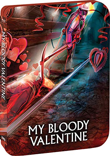 My Bloody Valentine (1981) [Blu-ray]