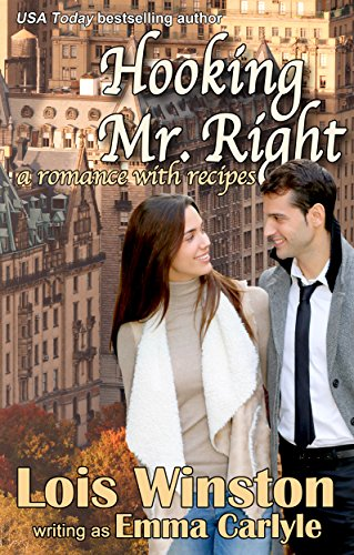 Book: Hooking Mr. Right by Emma Carlyle