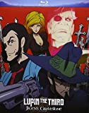 Lupin the 3rd: Jigen's Gravestone Blu Ray [Blu-ray]