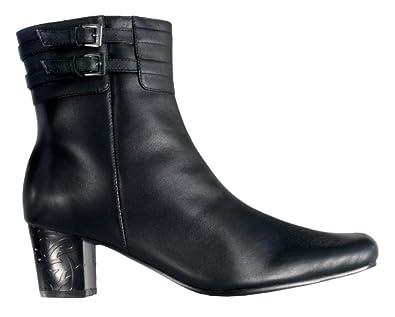 Unisex Alex Nappa Boot