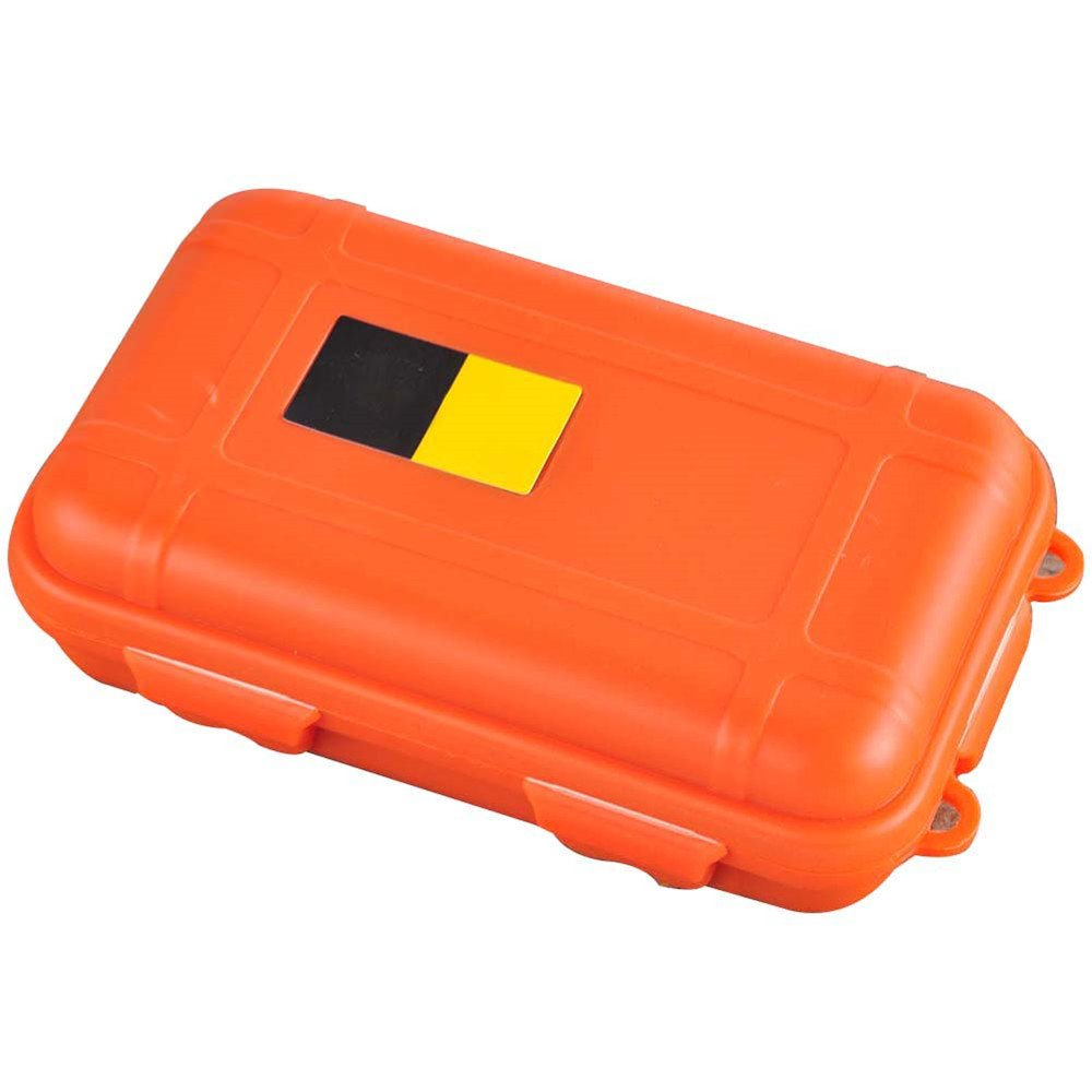 Outdoor Waterproof Shockproof Storage Survival Container Airtight Case Carry Box