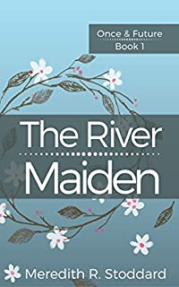 The River Maiden by Meredith Stoddard ebook deal