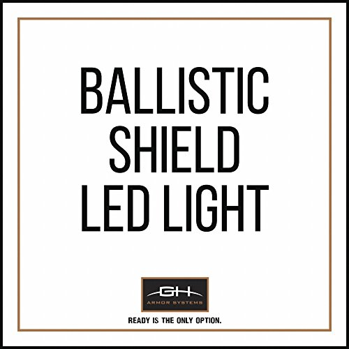 Led Light For Ballistic Shield in US - 9