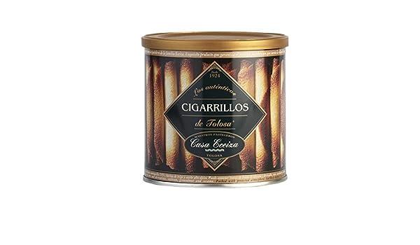 Bote Cigarrillos De Tolosa 160G: Amazon.es: Alimentación y ...