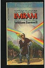 IMRAM (Blessing Trilogy #2) Mass Market Paperback