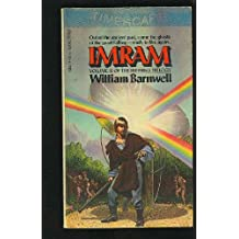 IMRAM (Blessing Trilogy #2)
