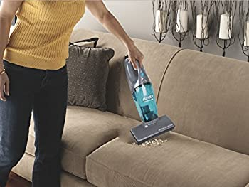 Eureka 2-in-1 Stick & Hand Vacuum, Lightweight Rechargeable Cordless Vacuum Cleaner,instant Clean 95a 4