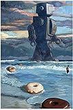 Summer - Eric Joyner Poster by Eric Joyner 24 x 36in