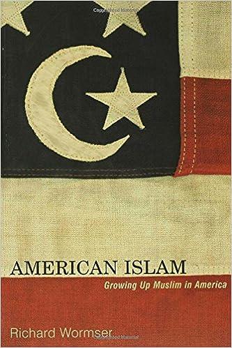 American Islam: Growing Up Muslim in America